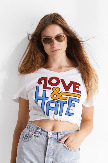 LOVE-WHITE