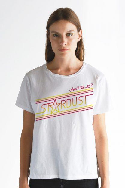 STARDUST-WHITE