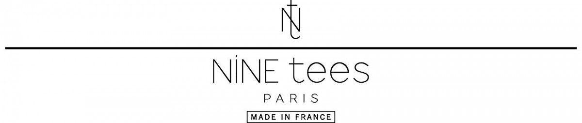 NINEtees PARIS
